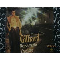 Gilliard Compacto Vinil Pensamento - Fracasso 1981