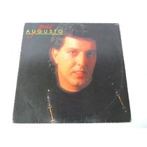 Disco Lp Vinil José Augusto Ano 1987 Ótimo Estado Coleção