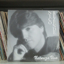 Lp Nico Rezende Natureza Viva Promo Mix Single