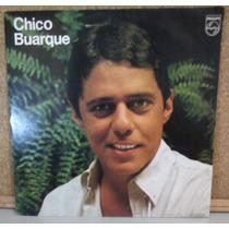 Lp / Vinil - Chico Buarque- 1978 - Frete Grátis