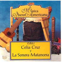 Cd Celia Cruz - Vinícius De Moraes - Toquinho - Frete Grátis