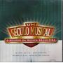 Um Seculo Musical O Melhor Da Musica Brasileira 5 Cds