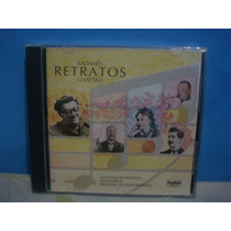 Radamés Gnattali - Retratos - Cd Nacional