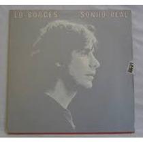 Lp - Lô Borges - Sonho Real