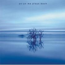 Cd Yo-yo Ma Plays Bach - Novo Lacrado Original