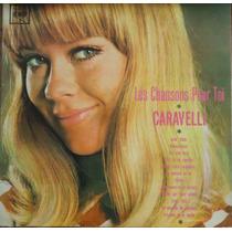 Lp (068) Orquestra - Caravelli - Les Chansons Pour Toi