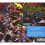Cd/dvd Avenged Sevenfold Live In The Lbc Diamonds In Rough