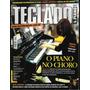 Revista Teclado E Piano Nº 146 (33316-cx03)