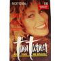 Revista Poster Somtrês - Tina Turner Ao Vivo No Brasil