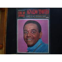 Revista Sétimo Céu - Edição Sonora - Agnaldo Timóteo - N. 4