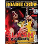 Revista:roadie Crew-n.191-slash,queen,testament-heavy Metal