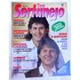 Revista Som Sertanejo Nº 16: Milionário E José Rico - Xororó