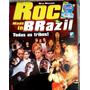 Revista Rock Made In Brazil - Todas As Tribos