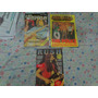 Lote Revista Poster Rock..led Zeppelin, Rush E The Police
