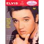 Revista-pôster Elvis Presley - 2 Pôsters Gigantes