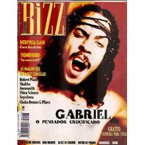 Revista Bizz - Edição 103 - Gabriel O Pensador