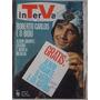 Revista Intervalo N°287 - Anos 70 - Roberto Carlos É O Bidu.