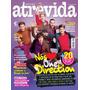 Revista Atrevida Capa One Direction Lacrada! = Número 225 1d
