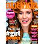 Revista Atrevida 241 Sophia Abrahão C/ Poster Katy Perry Lua