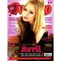 Revista Capricho Avril Lavigne N# 1178 Junho 2013 Semi-nova