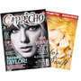 Lote Taylor Swift C/ Desconto! = Capricho + Revista Poster !