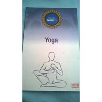 Livro Yoga - Corpo / Mente / Espírito - Coleção Caraszen