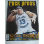Suicidal Tendencies Revista Rock Press Weezer Sepultura