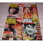 Revista Letras Traduzidas- 1,2,3,4 - Nirvana, Doors, Beatles