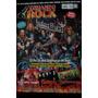 Revista Comando Rock Nº17 Ano 2 Capa Judas Priest