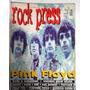 Pink Floyd Rock Press-ed.39-otimo Estado