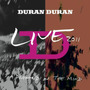 Duran Duran -diamond In The Mind Live Deluxe Blu Ray Cd Dvd