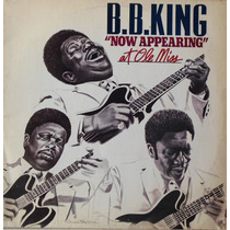 B B King - Lp - Duplo - Veja O Video