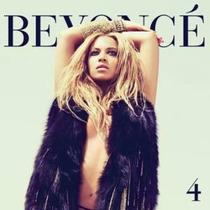 Cd Beyoncé 4 (2011) -novo Lacrado Original