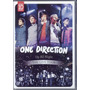 Dvd One Direction   Up All Night - The Live Tour (2012)