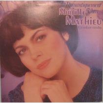 Mireille Mathieu - Romantiquement Votre - 1981