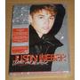 Justin Bieber Under The Mistletoe - Deluxe Edition (lacrado)