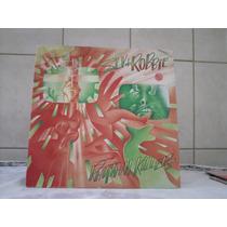 Lp Sly & Robbie - Rhythm Killers 1987 R$ 69,00 Importado