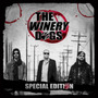 Cd The Winery Dogs Winery Dogs (special) [eua] Novo Lacrado