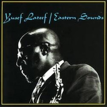 Cd Yusef Lateef Eastern Sounds Digipack 20 Bit Remast