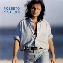 Roberto Carlos Amigo Não Chore Por Ela Cd Original Novo