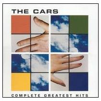The Cars Complete Greatest Hits [eua] Cd Novo Lacrado