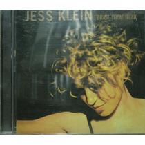 Jess Klein Cd Draw Them Near