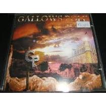Cd Gallows Pole - Frete Gratis