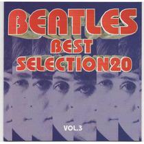 Cd The Beatles - Best Selection20 - Vol 03 - Paul Mccartney