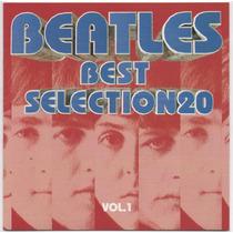 Cd The Beatles - Best Selection20 - Vol 01 - Paul Mccartney