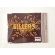 The Killers - All These Things That I´ve Done - Cd Single