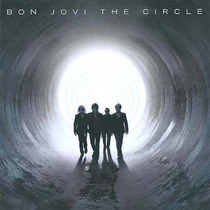 Cd + Dvd - Bon Jovi - The Circle - De Luxe - Digypack