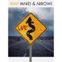Rush: Snakes And Arrows - Live, Dvd Triplo, Original Lacrado