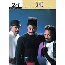 Dvd Cameo Best Of 20th Century Masters