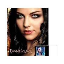 Evanescence -live In Germany 2003 Dvd Original Novo Lacrado